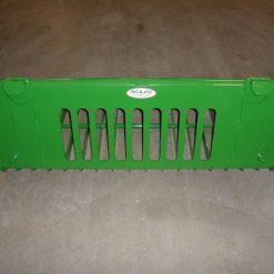 John Deere Compact Tractor Rock Bucket Attachment Photo 4