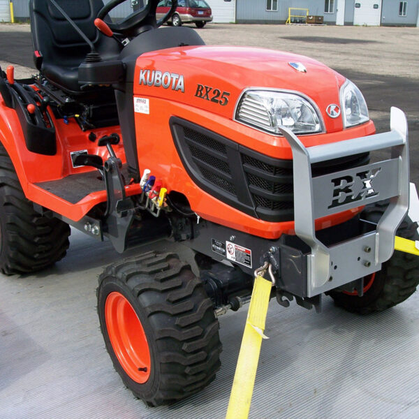 Kubota BX Front Tie Downs Photo 10