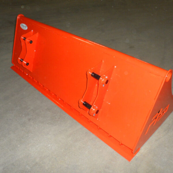 Kubota BX Rock Bucket Attachment Photo 9